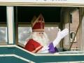 Intocht Sinterklaas Heusden